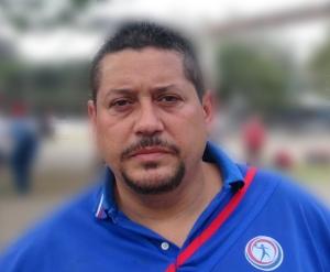 Dioniso Quele, director técnico FECOBAL.