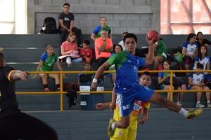 CCDR Heredia vs CIEMHCAVI-San José