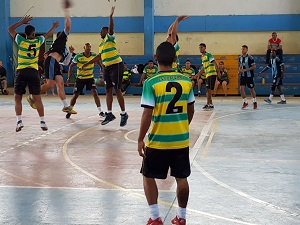 CCDR Siquirres vs ASOBALTA