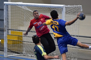 CIEMHCAVI-San José vs CCDR Heredia