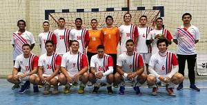 Selección Nacional Júnior Masculina