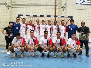 Selección Nacional Juvenil Masculina