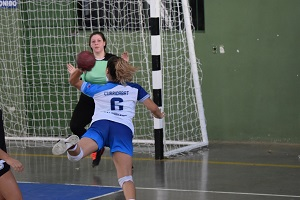 CURRIDABAT vs SAN JOSÉ HANDBALL